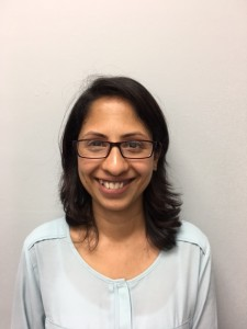 Aparna Brahma, Reg. PT, MSc. PT. Medical Acupuncture Provider, MCPA Physiotherapist Physio Active Thornhill