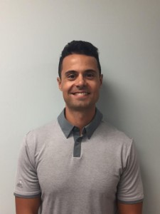 John Coluccio, Reg. PT, MSc. PT. Medical Acupuncture Provider, MCPA Physiotherapist Physio Active Thornhill