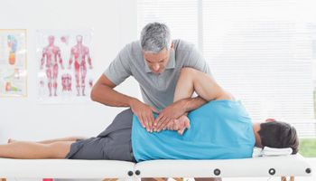 Physiotherapy treatment Thornhill