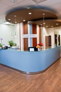 Orthopaedic & Sports Injury Centre