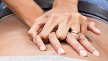 Massage therapy treatment Thornhill