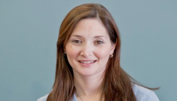 Physiotherapist - Robyn Cornofsky