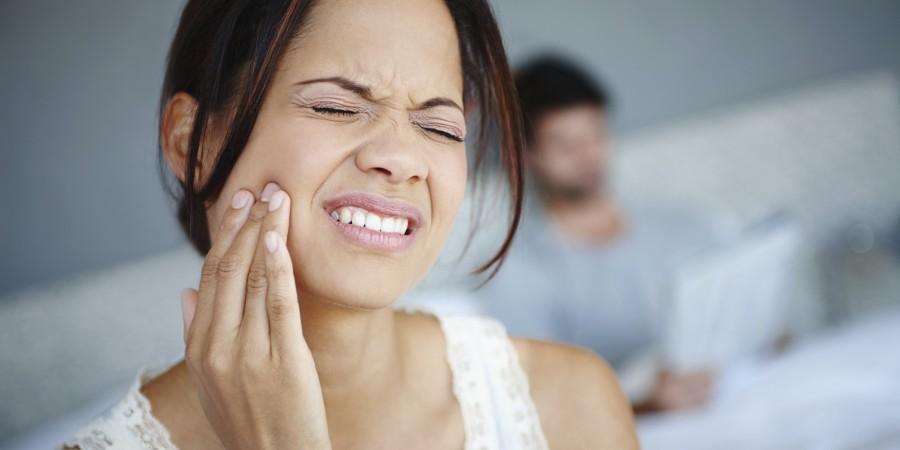 TMJ Dysfunction (TMD)
