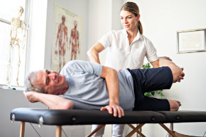 unique physiotherapy treatment approach Thornhill
