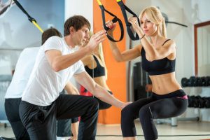 Personal Exercise training Thornhill