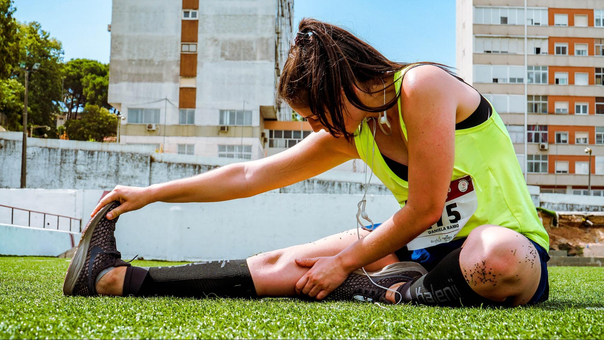 How Physiotherapy Can Help You Recover After a Sports Injury