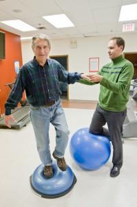 fitness  Exercise Prescription