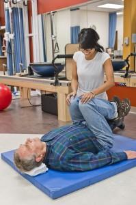 Exercise Prescription for fitness