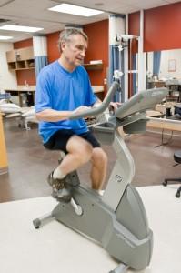Exercise Prescription Thornhill