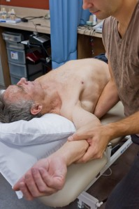 Physiotherapy Service Thornhill